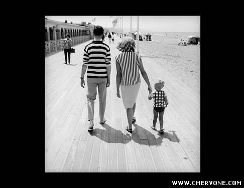 Ви наслідуєте гени своїх батька й матері