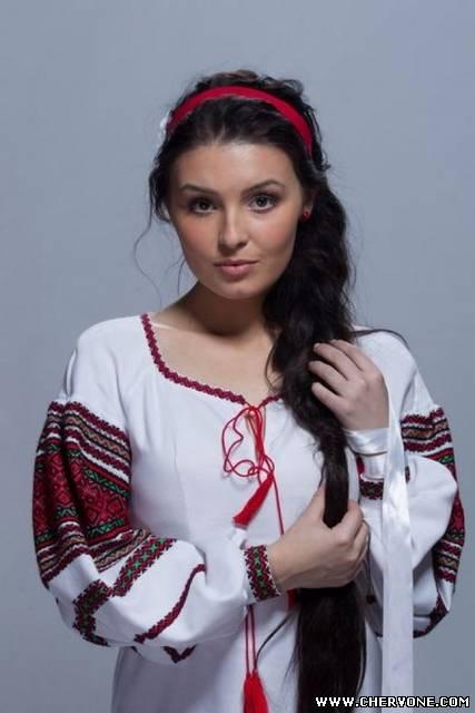 Ангеліна Моняк