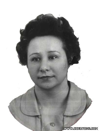 Leonida Ivanovna Dyusenbaeva